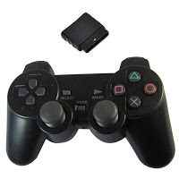 PS2 receiver